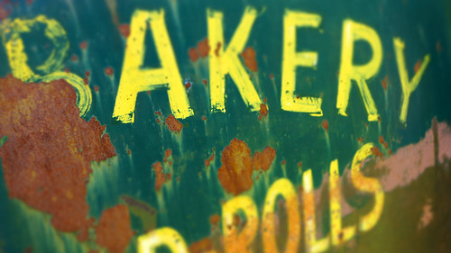 Bakery by Damian Gadal