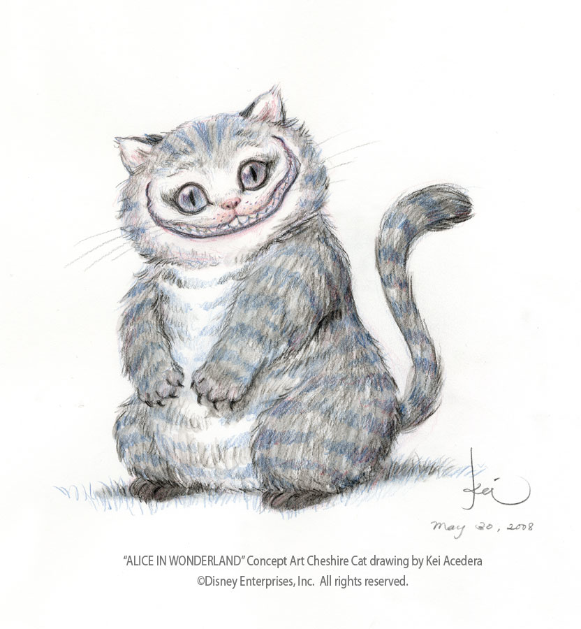 Cheshire Cat Items For Sale