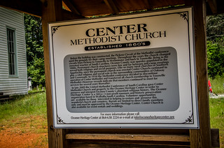 Center Methodist Church and Cemetery-001