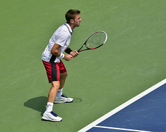 2013 US Open (Tennis) - Tim Smyczek