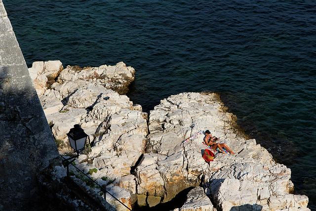 30-villefranche-sunbathing