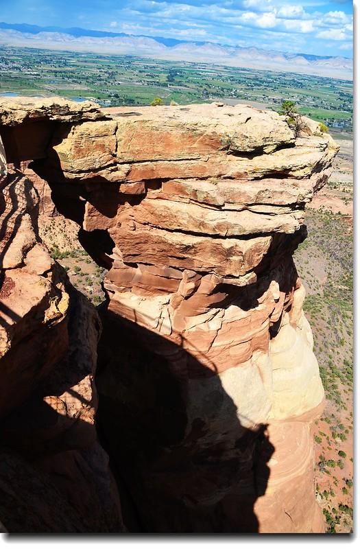 Window Rock 1