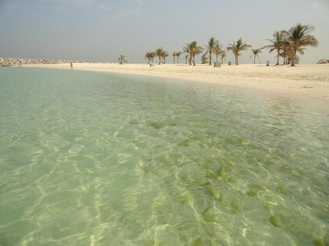 Dubai Best Beach Clubs