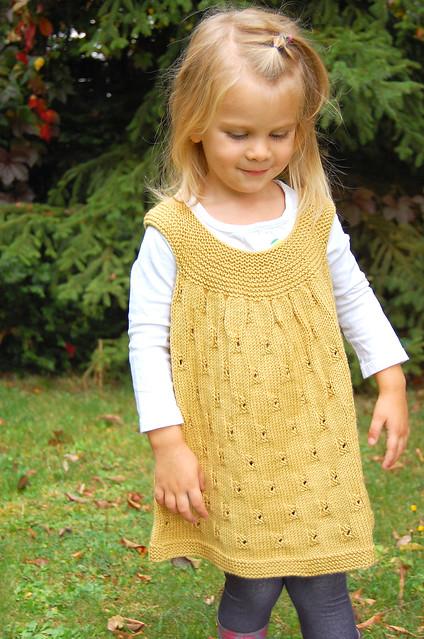 Marple Dress