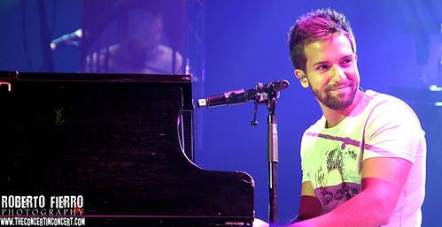 Pablo Alborán - @CocaColaMusicExperience2013