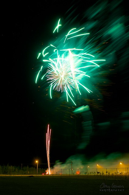 Fireworks 2013 99