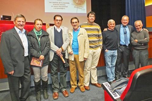 Conferencia Siro Sanz
