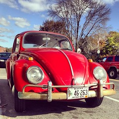 automobile, volkswagen beetle, automotive exterior, vehicle, automotive design, mid-size car, city car, compact car, volkswagen type 14a, antique car, vintage car, land vehicle, motor vehicle,