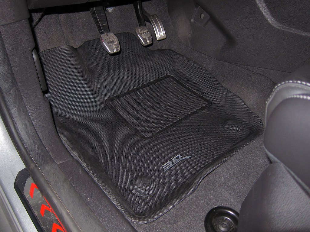 Weathertech mats vancouver - These Are My Favorite Winter Mats