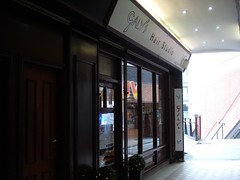 Picture of Galv's Hair Studio, 5 The Arcade, 32-34 High Street