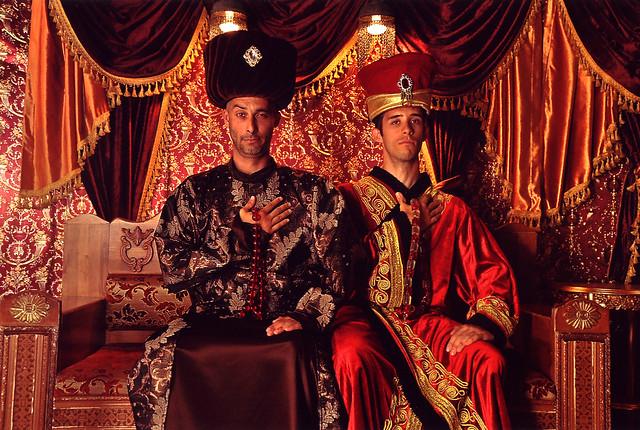 Sultanes en Estambul Miguel Egido