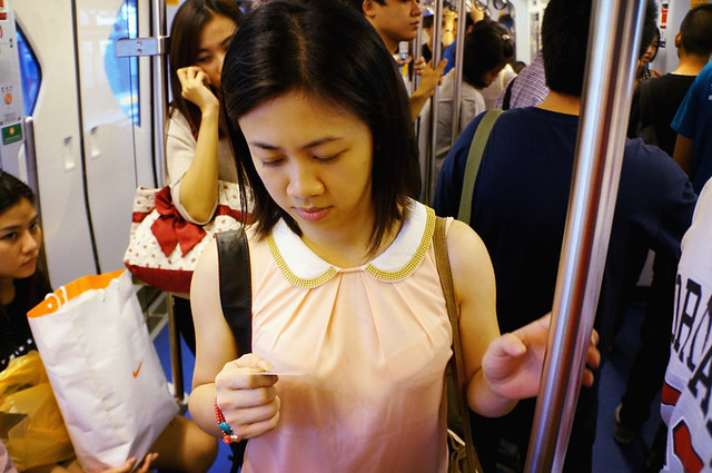Bangkok Trip: Chatuchak Weekend Market