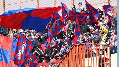 Voci della tribuna: Catania-Sassuolo$