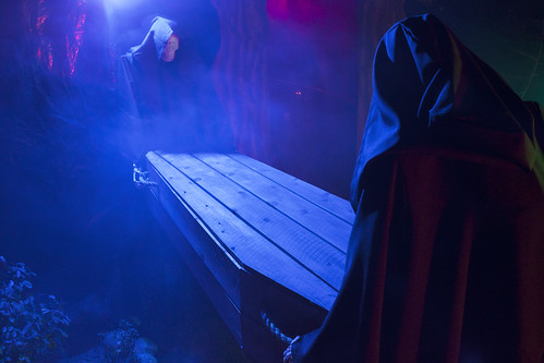 coffin wraiths