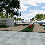 subdivision entrance in boerne texas