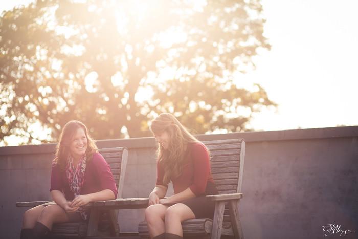 Sun-Sisters