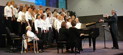 Maui Choral Arts photo courtesy of MCA