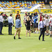 Ashes Test - The Media Circus