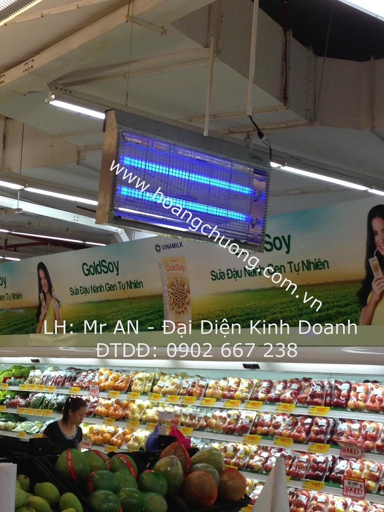 www.123raovat.com: Đèn diệt ruồi hiệu quả, diệt muỗi nhanh chóng an toàn