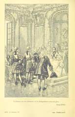 """British Library digitised image from page 272 of """"Histoire de France. Deuxième édition"""""""