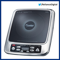 Prestige Induction Cooker