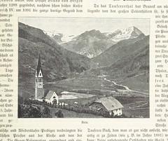"""British Library digitised image from page 361 of """"Tirol und Vorarlberg ... Mit ... einer Karte, zahlreichen Illustrationen, etc"""""""