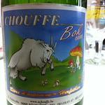 ベルギービール大好き!! シュフ・ボック 6666 Chouffe Bok 6666