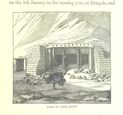 """British Library digitised image from page 223 of """"Great Explorers of Africa. With illustrations and map"""""""