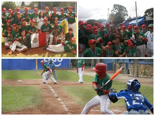 Embamex Guatemala torneo beisbol fotor