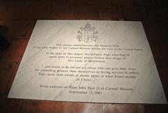 Mission San Carlos Borromeo del Rio Carmelo - Carmel-by-the-sea