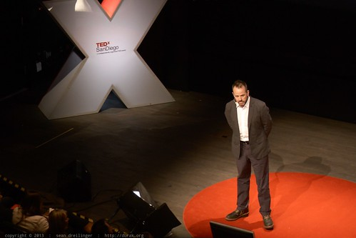 Benjamin Bratton: What's wrong with...    TEDxSanDiego 2013