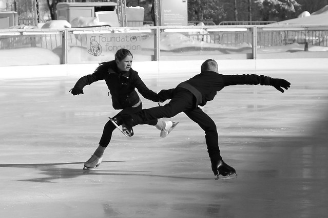 Ice dance, Ottawa