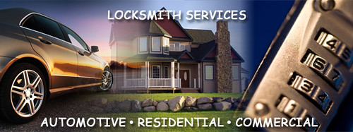 Locksmith Rockville