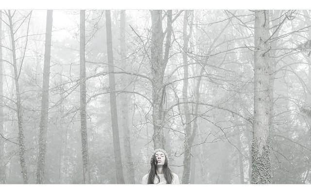 ..Come la nebbia..