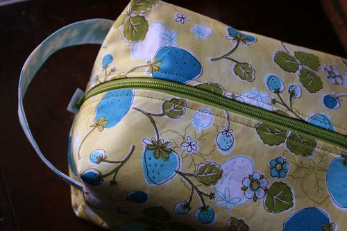 boxy pouch 2
