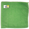 Microfibre Cloth - Green - SCLOTHMF005G