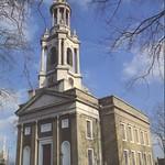 Berger Churches & Vaults