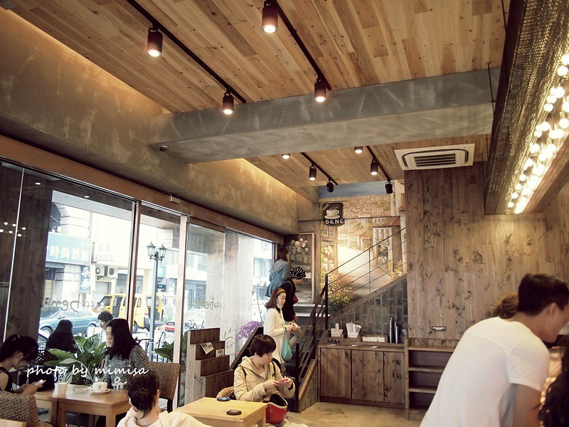 caffe bene 高雄 林森 (3)