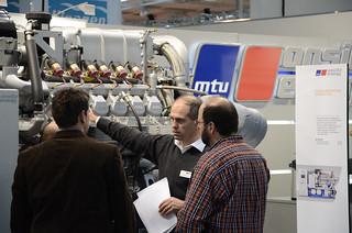 Biogas Digester MTU Onsite Energy