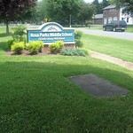 Rosa Parks Middle School