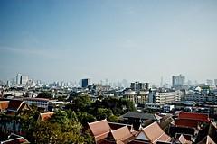 Bangkok // กรุงเทพมหานคร