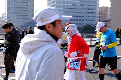 Tokyo Marathon 2014 13