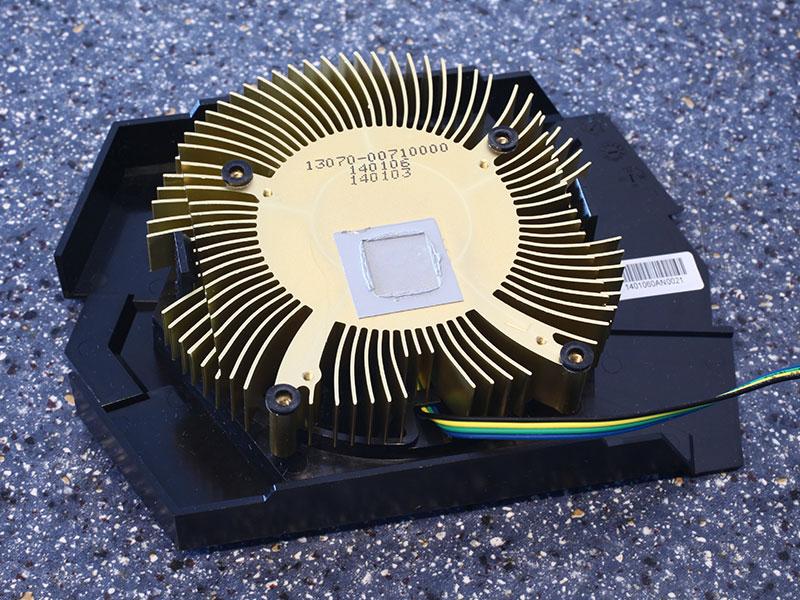[Đập hộp] ASUS GTX 750 OC 1GB - 10252