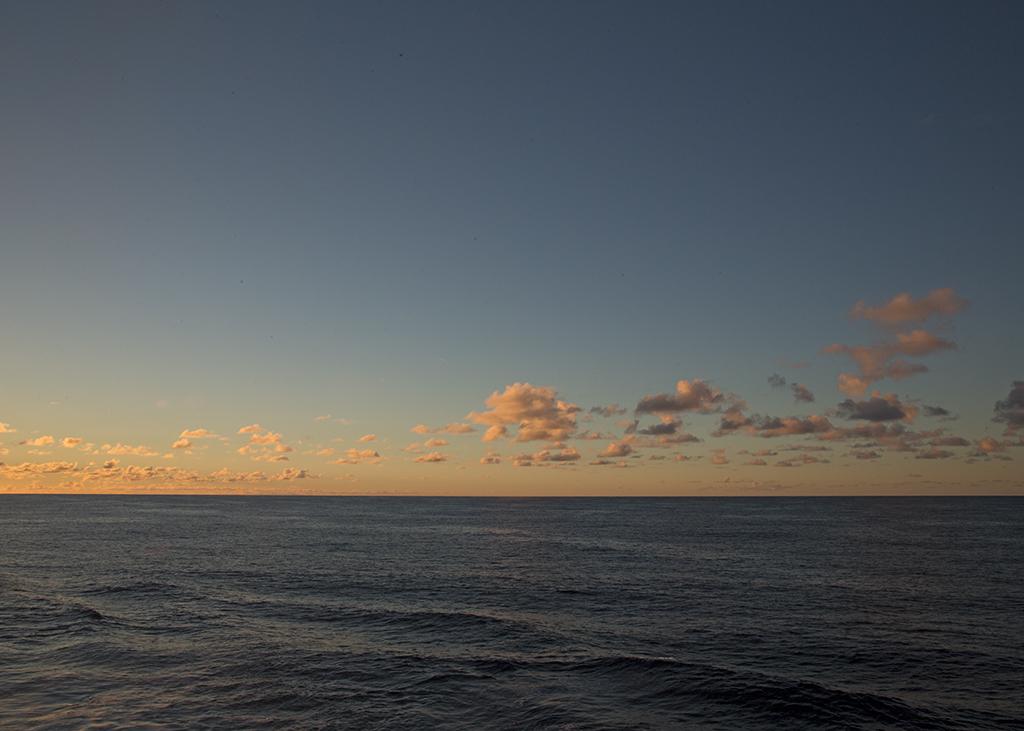 Unblemished Sky 2014-02-07