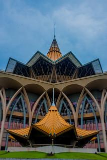 Legislative Assembly, Kuching