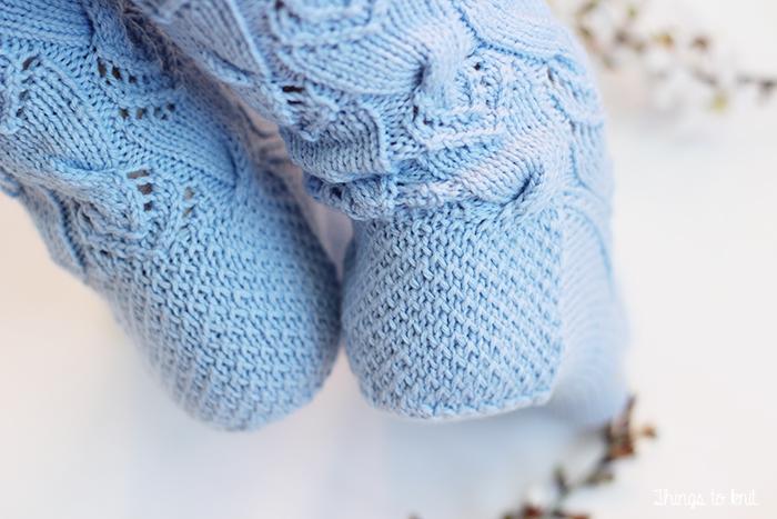 calcetines marzo