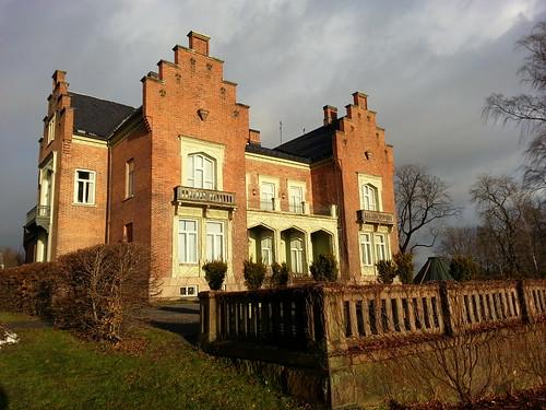 2013-12-21 - Vækerø gård