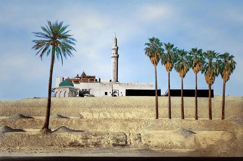 Mosul ( Prophet Younis Mosque )