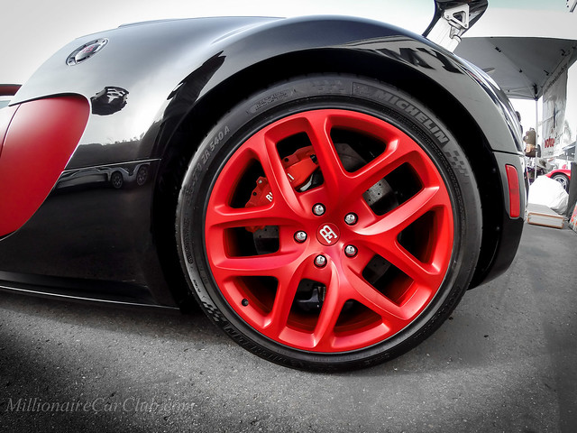 bugatti veyron wheel detail flickr photo sharing. Black Bedroom Furniture Sets. Home Design Ideas