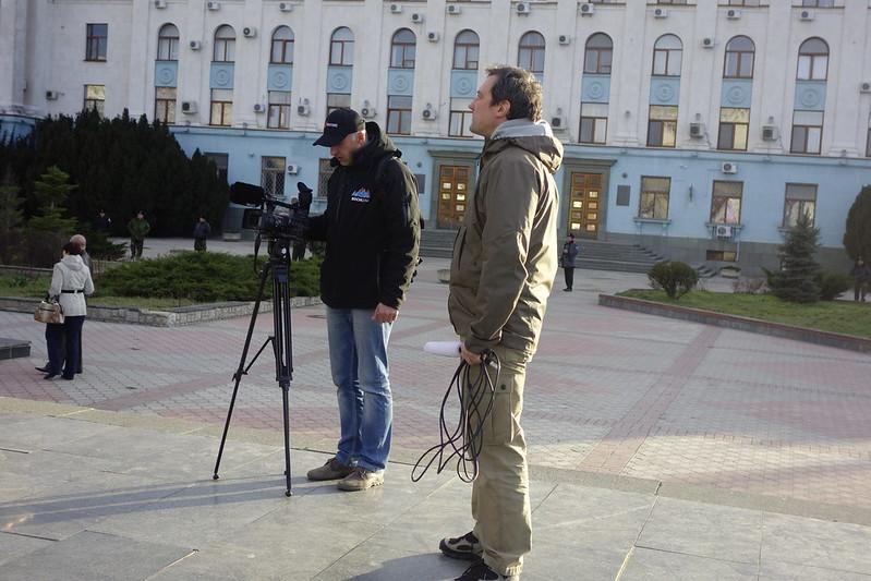 Simferopol, March 16 2014Simferopol, March 16 2014